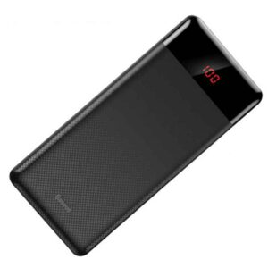خرید عمده پاوربانک بیسوس 10000میلی آمپر مدل Mini CU