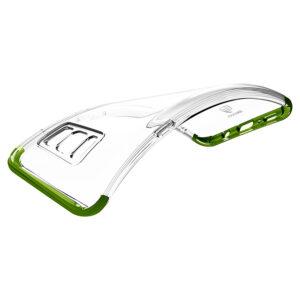 خرید عمده قاب سامسونگ S8 بیسوس آرمور شفاف