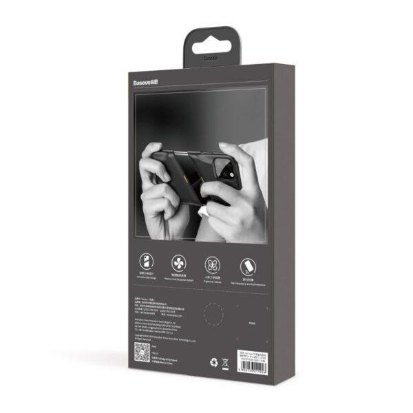خرید قاب بیسوس آیفون 11/Pro/Max گیمینگ
