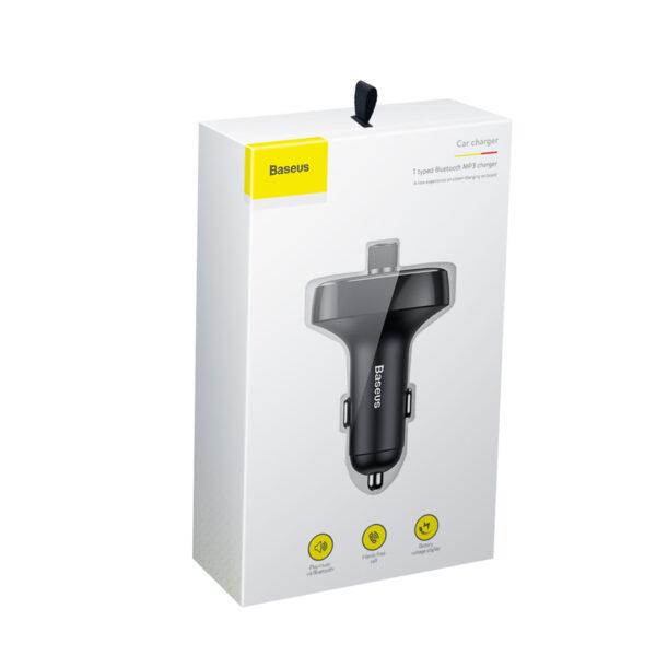 خرید پخش کننده فندکی بیسوس S-09A سری T