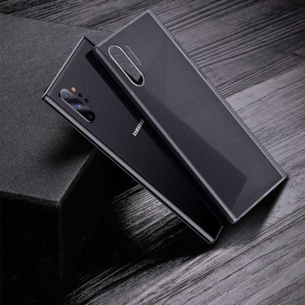 واردات عمده قاب کلگسی نوت 10 بیسوس نازک 0.4mm سری Wing