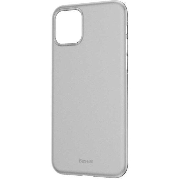 خرید عمده قاب آیفون بیسوس 5.8 و 6.1 و 6.5 اینچی نازک سری Wing