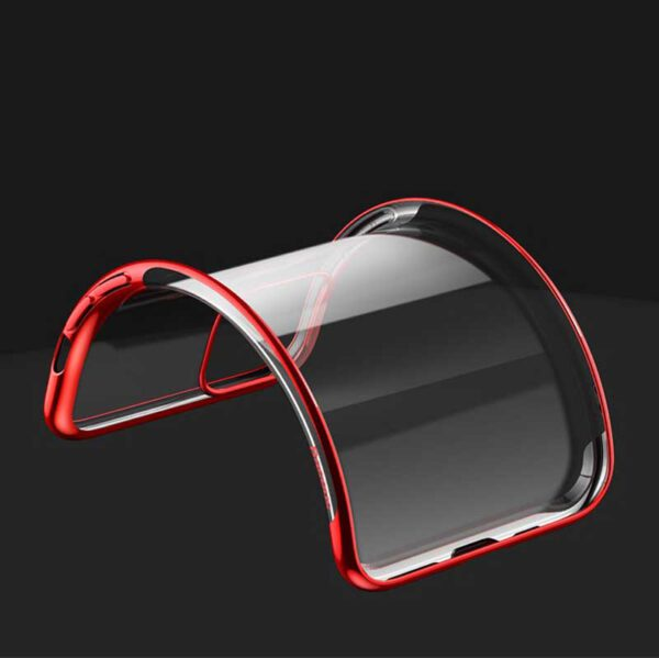 خرید قاب بیسوس آیفون 5.8/6.1/6.5 اینچی Shining