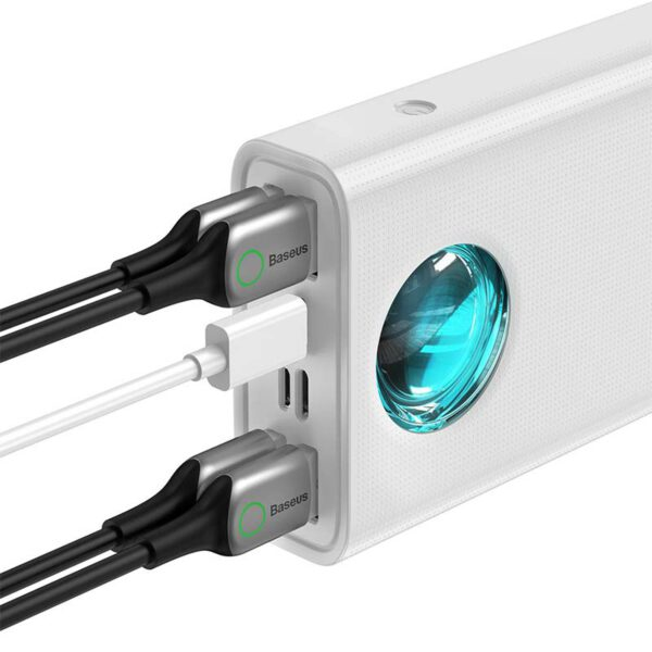 خرید شارژر همراه بیسوس مدل PPLG