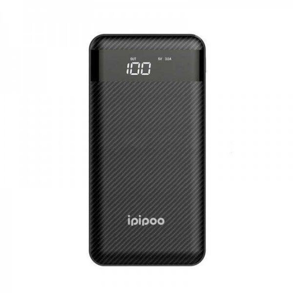 فروش پاوربانک 10 آمپر آیپیپو مدل LP-9