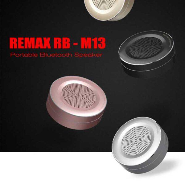 فروش عمده اسپیکر بلوتوث رومیزی RB-M13