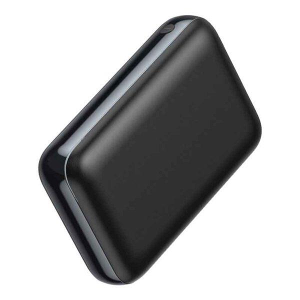 فروش عمده پاوربانک بیسوس 10000میلی آمپر مدل Mini JA
