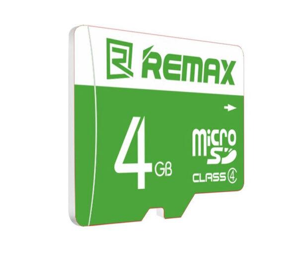 خرید کارت حافظه میکرو ریمکس 4گیگابایت C4