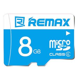 کارت حافظه میکرو ریمکس 8 گیگابایت C6