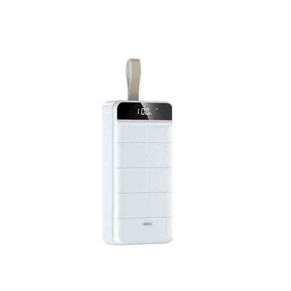 فروش پاوربانک ریمکس 50000میلی آمپر مدل RPP-185