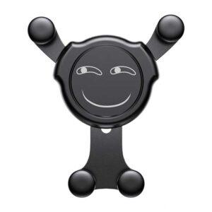 خرید هولدر موبایل بیسوس مدل Emoticon Gravity
