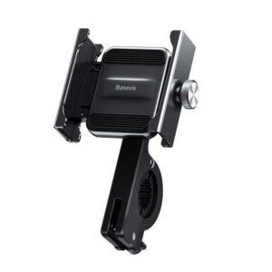خرید هولدر موبایل بیسوس مدل Knight Motorcycle