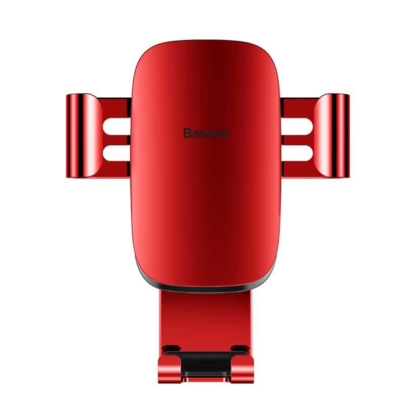 خرید هولدر موبایل بیسوس مدل (Metal Age Gravity (Air Outlet Version