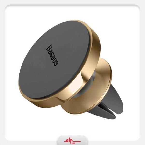 قیمت واردات هولدر موبایل بیسوس مدل Small Ears Air Outlet