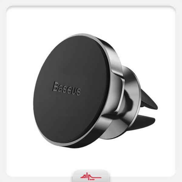 قیمت فروش واردات هولدر موبایل بیسوس مدل Small Ears Air Outlet