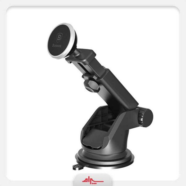 فروش هولدر موبایل بیسوس مدل Solid Series Telescopic Magnetic