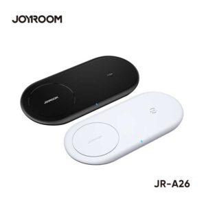 شارژر بی سیم جوی روم مدل JR-A26