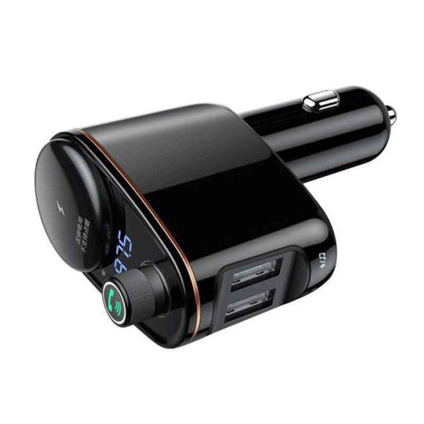 پخش عمده پخش کننده فندکی بیسوس مدلLocomotive Bluetooth CCALL-RH01