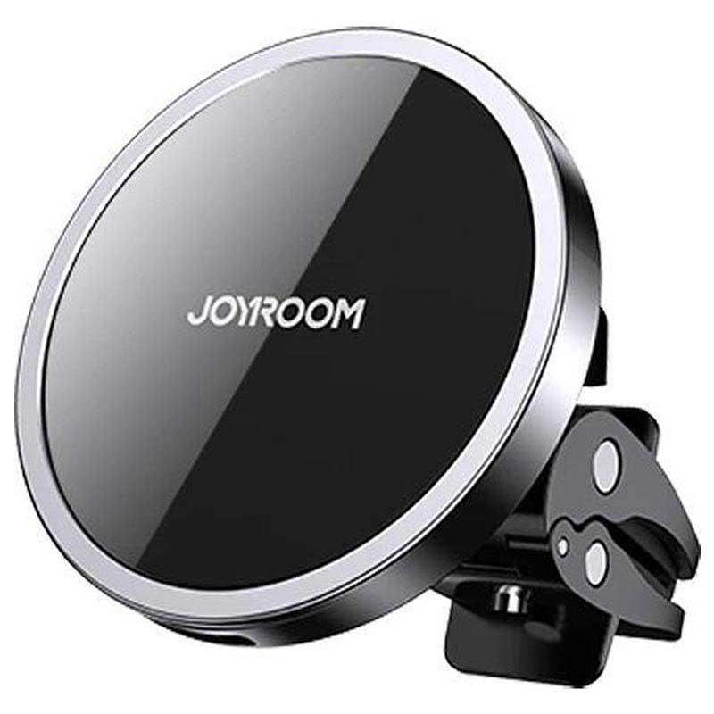 خرید هولدر و شارژر بی سیم جوی روم مدل JR-ZS240
