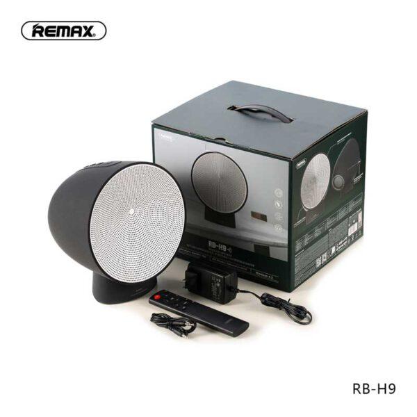 فروش اسپیکر بلوتوثی ریمکس مدل RB-H9