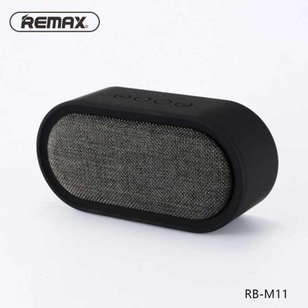 خرید اسپیکر بلوتوثی ریمکس مدل RB-M11
