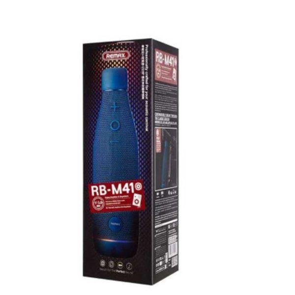 فروش اسپیکر بلوتوثی ریمکس مدل RB-M41
