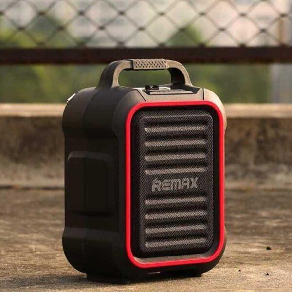 فروش اسپیکر بلوتوثی ریمکس مدل RB-X3