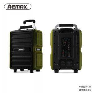 خرید اسپیکر بلوتوثی ریمکس مدل RB-X5