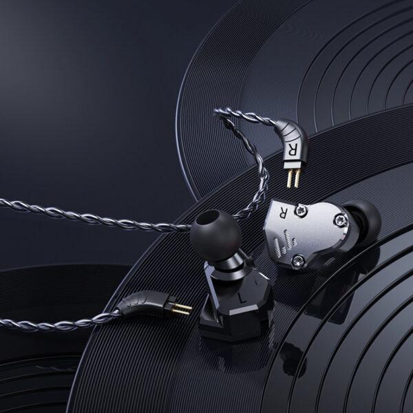 واردات هندزفری سیمی ریمکس مدل RM-833