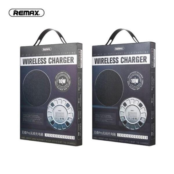 فروش شارژر بی سیم ریمکس مدل Infinite RP-W18