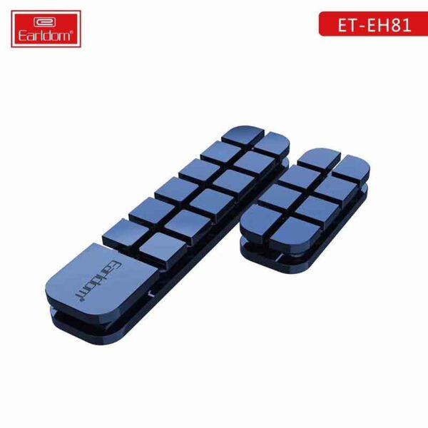 خرید پایه نگهدارنده کابل شارژ ارلدام مدل ET-EH81