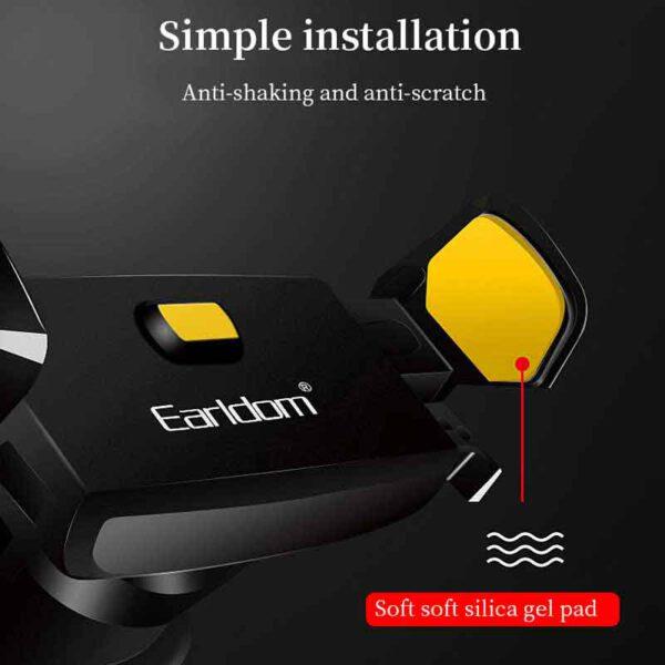 فروش عمده پایه نگهدارنده گوشی موبایل ارلدام مدل ET-EH01