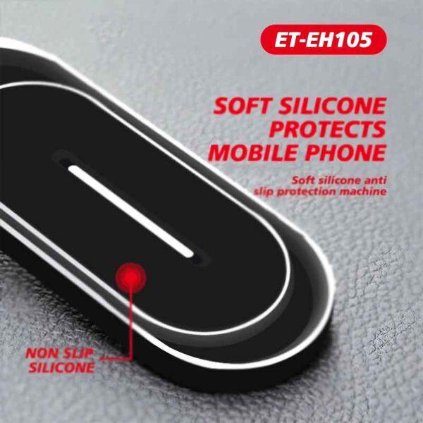 فروش عمده پایه نگهدارنده گوشی موبایل ارلدام مدل ET-EH105