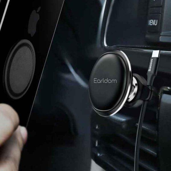 فروش پایه نگهدارنده گوشی موبایل ارلدام مدل ET-EH38