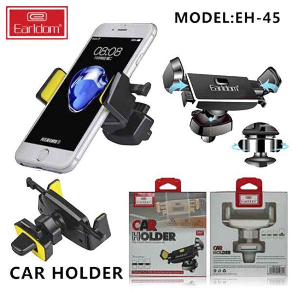 خرید پایه نگهدارنده گوشی موبایل ارلدام مدل ET-EH45