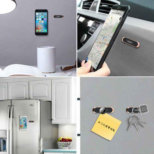 خرید عمده پایه نگهدارنده گوشی موبایل ارلدام مدل ET-EH63