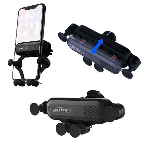 پخش عمده پایه نگهدارنده گوشی موبایل ارلدام مدل ET-EH65