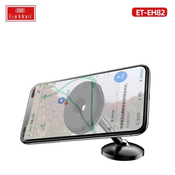 واردات پایه نگهدارنده گوشی موبایل ارلدام مدل ET-EH82