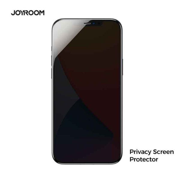 واردات گلس تمام صفحه 2.5D (Privacy) جویروم مدل JR-PF622