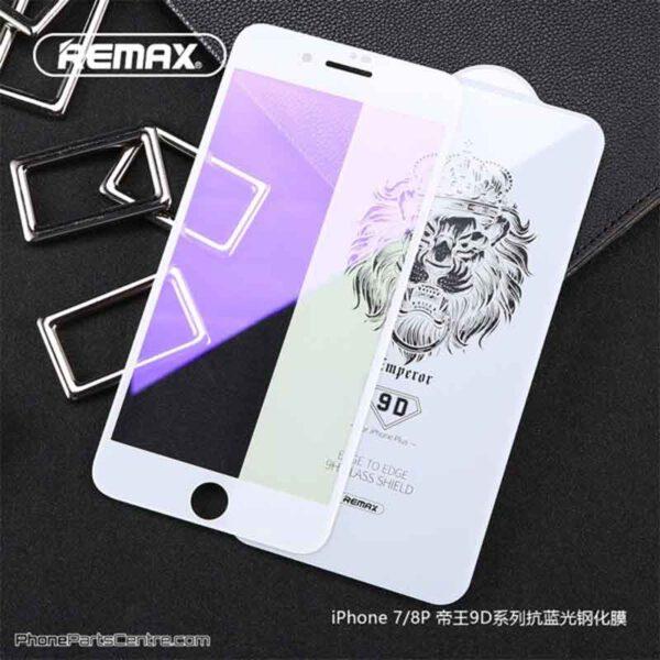 فروش عمده گلس تمام صفحه Emperor برند ریمکس مدل GL-32