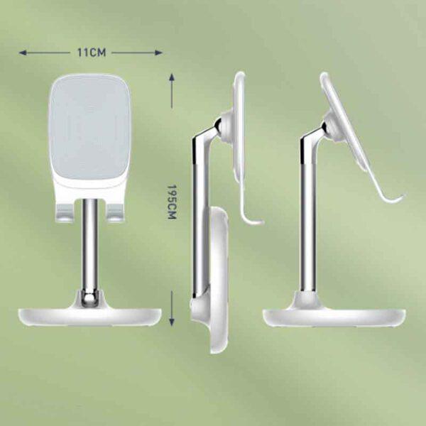 فروش پایه نگهدارنده گوشی موبایل الدینیو مدل MG05